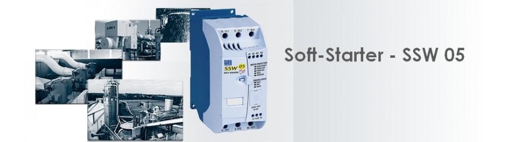 Soft-Starter - SSW 05